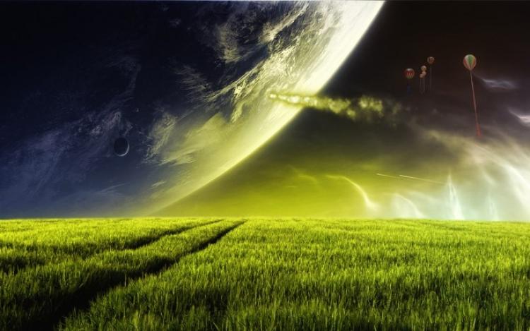 PhD. Ellis Silver: Lidé nejsou ze Země, byli na tuto planetu vysazeni před desítkami tisíc let nepozemšťany
