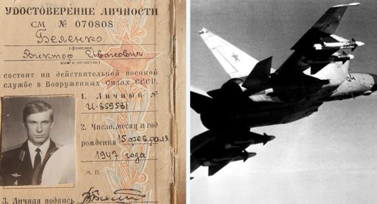 Na útěk se připravoval roky. Viktor Belenko ukradl sovětskou stíhačku a obávanou zbraň daroval Američanům