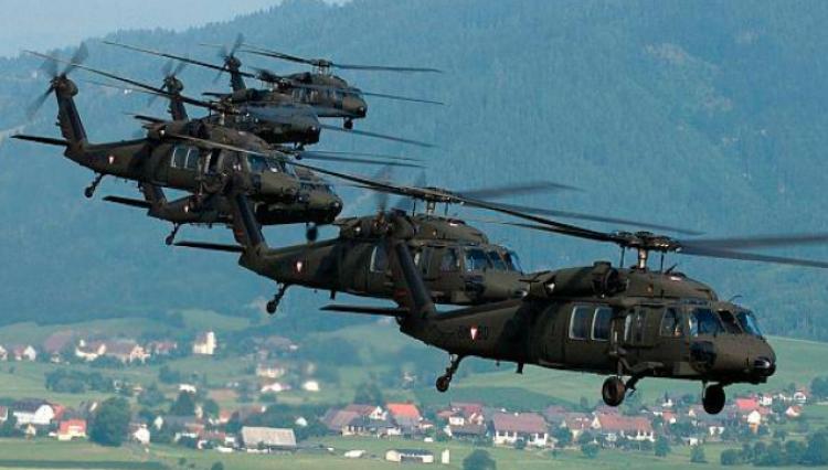 Provádí se obrovský audit ministerstva obrany USA. Chybí vrtulníky za 830 mil. dolarů. A to jsme teprve na začátku...