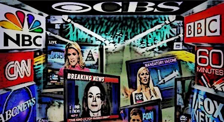 Kdy budou mainstreamová média zařazena mezi falešné zprávy? Podívejte se na 4 známé případy lží a propagandy...