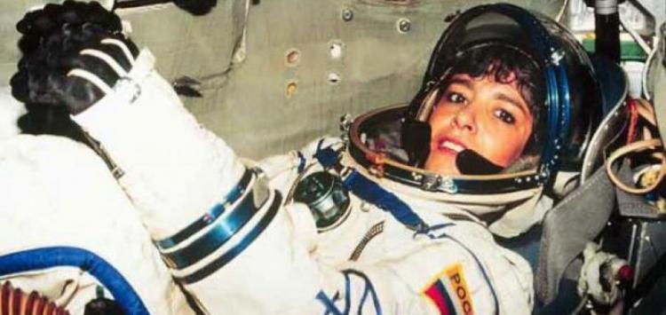 """""""Země musí být varována!"""" Děsivá slova francouzské astronautky vyšla na povrch"""