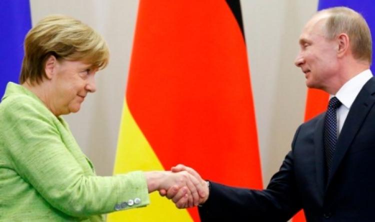 Rusku stačí jen pár minut a dějiny Německa skončí. Provokatéři na Západě nechtějí vědět, co ví 10leté dítě