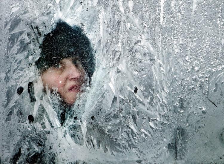Nejhorší zima v historii Evropy se blíží? Meteorologové vydali varovnou předpověď
