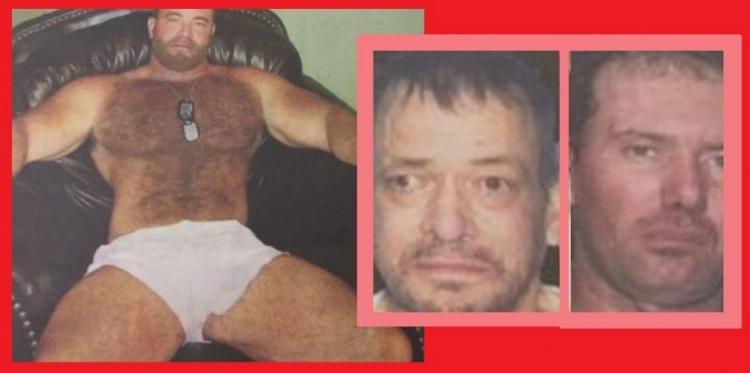 Dva muži chtěli vykrást dům. Netušili, že jej vlastní nebezpečný homosexuální maniak, který s nimi provedl toto....