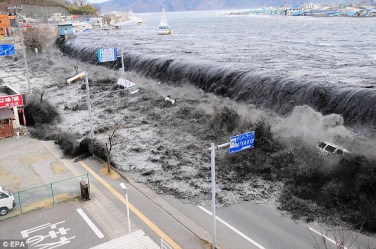 USA na nohou, vědci v pozoru. V nejbližších dnech přijde velká přírodní katastrofa, čekají se tisíce mrtvých