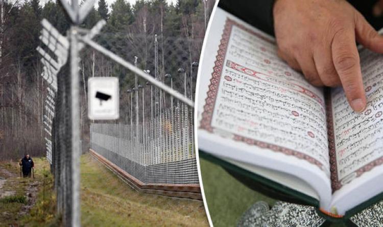 Švédi zkoušejí další nebezpečný experiment. Z migrantů udělají vězeňské dozorce