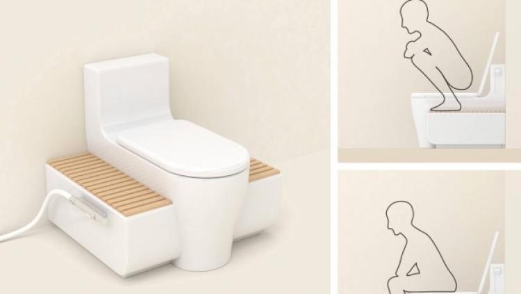 V Německu zavádějí multikulturní WC, aby se uprchlíci nejspíš necítili ponížení a uražení