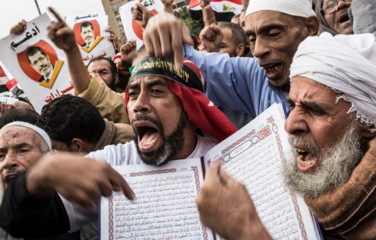 S islamistou zatočili, že se nestačil divit! Takhle nečekaně to pro něj dopadlo...
