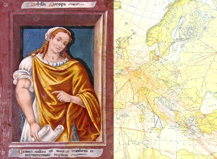 Sibylino mrazivé proroctví o 20 století. Přechází tato predikce i na naše současné století?
