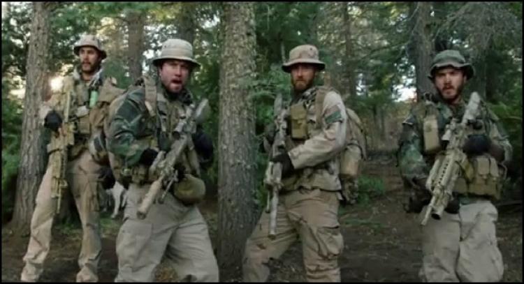 Hrozí v USA občanská vojna? Milice se připravují na možný povolební chaos. Někteří dokonce zvažují pochod na Washington