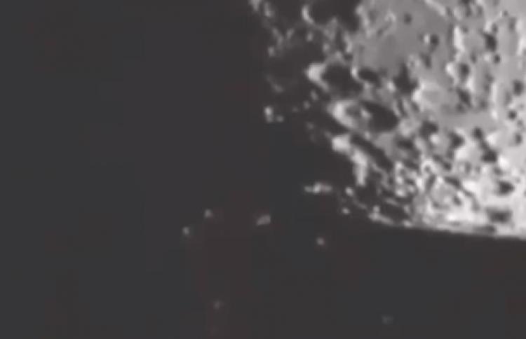 Po tomto tajném videu pochopíte, proč už se nikdo nevrátil na Měsíc