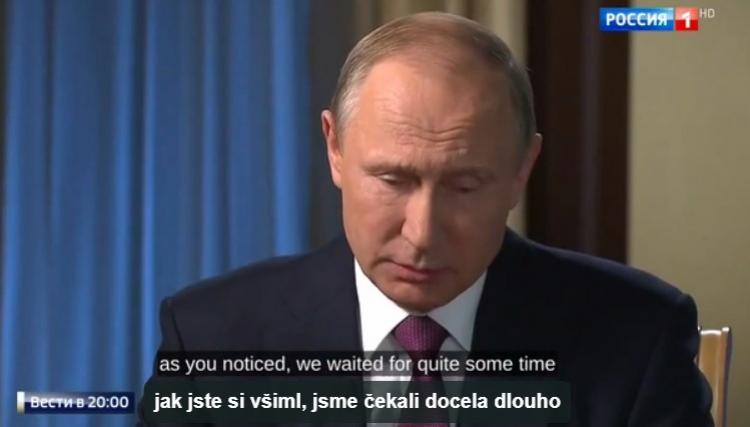 Šance na změnu stále žije, ale Rusko už počítá i s nejhorší. Putin promluvil, proč zatím nevyčerpal všechny odvetné sankce proti USA...