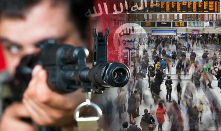 IS připravuje obrovský útok v Evropě. Jezídský chlapec vysvobozený ze spárů džihádistů promluvil