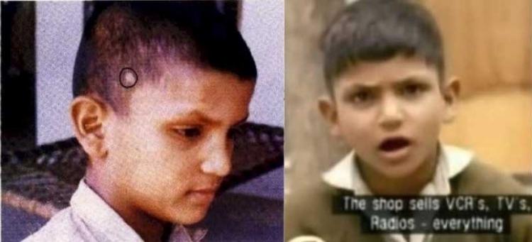 Potvrzená reinkarnace indického chlapce. Vrátil se tam, kde žil a zemřel...