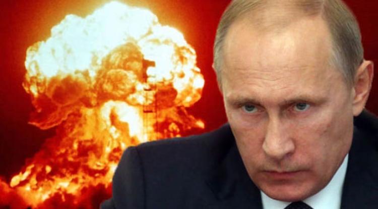 Putinův rozkaz letectvu: Připravte se na válku! Americká armáda pochoduje v evropských ulicích