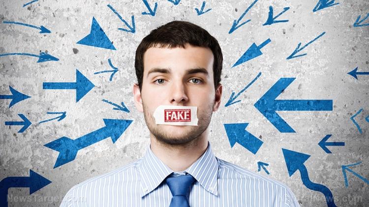 Nevěřte jim, právě proto: 13 manipulací a lží mainstreamových médií