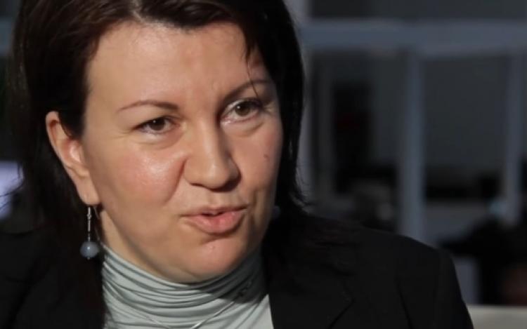 Romancovová z CTHH zasahovala u spícího studenta na koleji? Identifikovali ji podle internetu; pracuje na ministerstvu vnitra