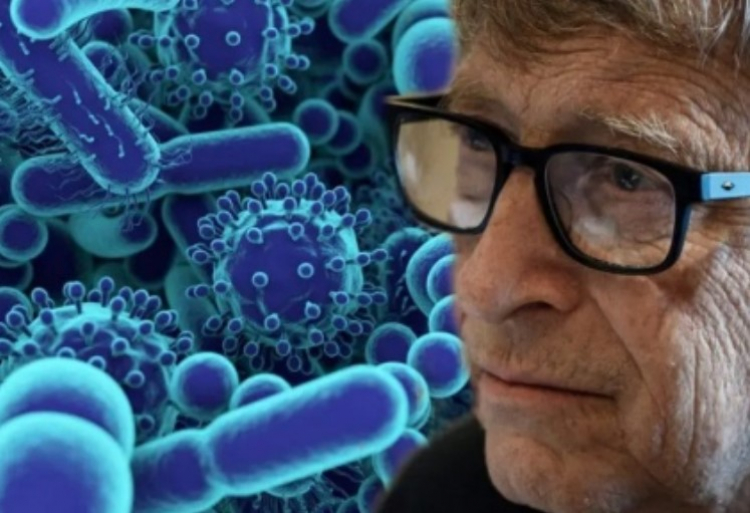 Stop Blil Gates! Petice Bílému domu, jejímž cílem je vyšetřit Billa Gatese za zločiny proti lidskosti, brzy získá 500 000 podpisů