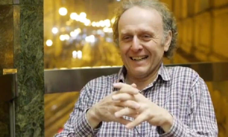 Jaroslav Dušek: O štěstí, dávání a změně starých konceptů mysli