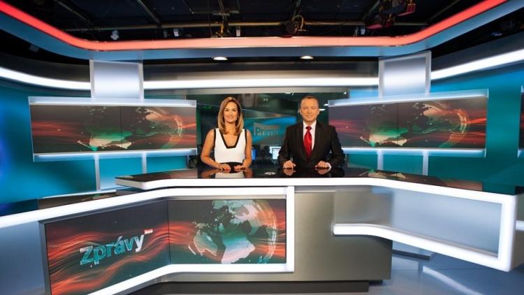 Cenzura prolomena. To, co Česká televize zamlčuje, konkurenční TV Prima odvysílala. Podívejte se na reportáž