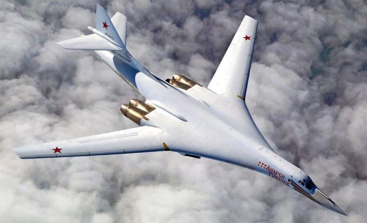 Rusko vyšle do oblak nezničitelnou bílou pevnost. Přečtěte si podrobnosti