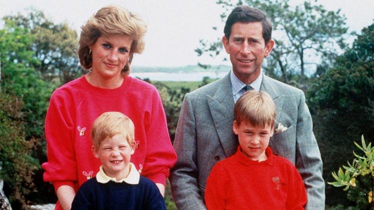 Princ Charles všechny šokoval: Přiznal, že nechal zabít Dianu! Uvedl tajný zdroj z z Buckinghamského paláce