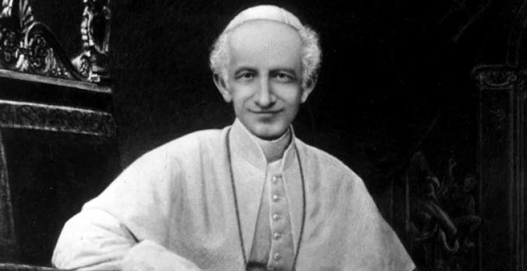 Příšerná vize papeže Lva XIII.: Již se naplnila?