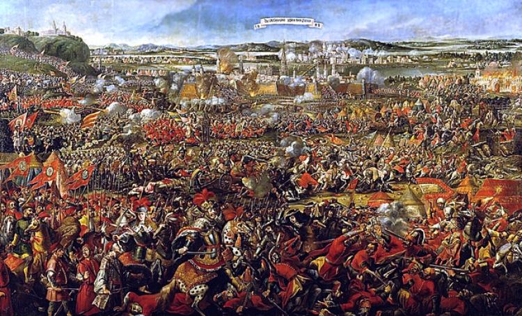 Před 334 roky došlo ke klíčové bitvě, v které křesťané porazili muslimy a zabránili jim v pochodě na Řím