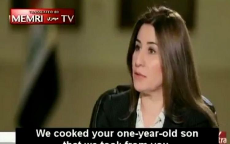 Bestiální praktiky IS: Džihádisté nakrmili matku masem jejího syna, dívku znásilnili k smrti před zraky její rodiny