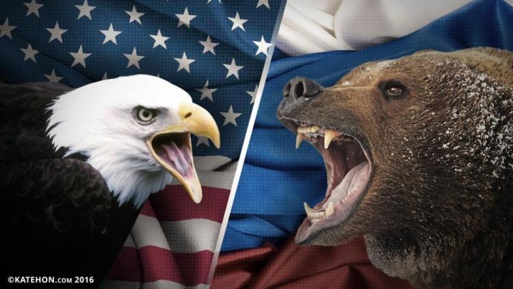 """Tato aféra """"Russiagate"""" může vést k válce"""