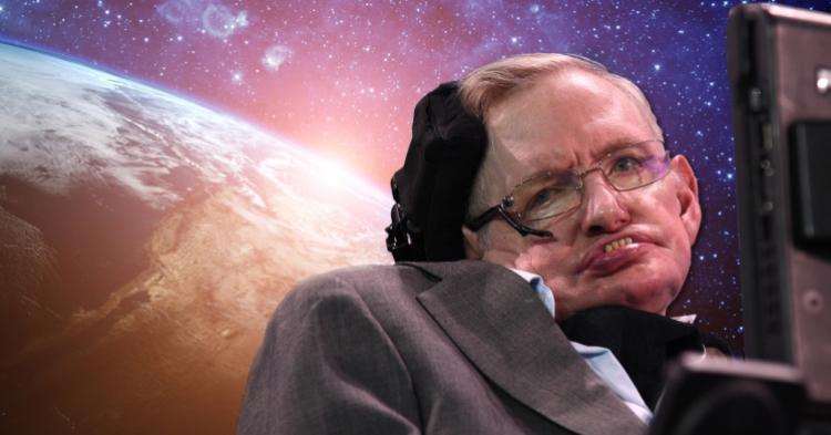 Stephen Hawking přináší děsivé varování. Pokud s tím nic neuděláme, čeká nás zkáza