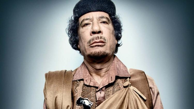 16 věcí, které Libyjci díky Západu už nikdy neuvidí...