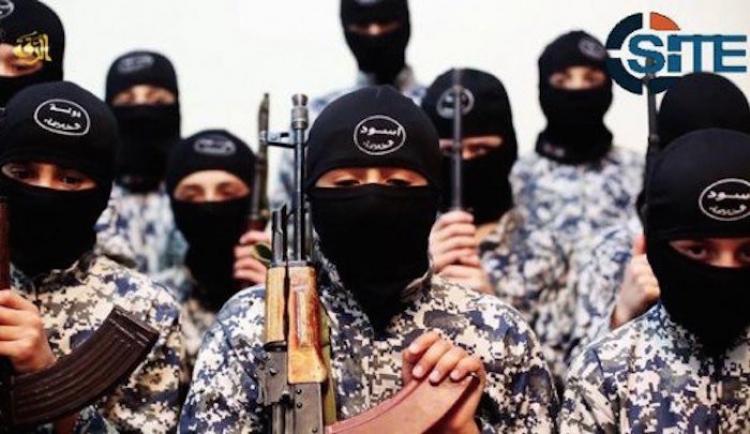 Islámský stát vypsal odměnu pro ty, kteří zabijí amerického prezidenta Obamu nebo britského premiéra Camerona