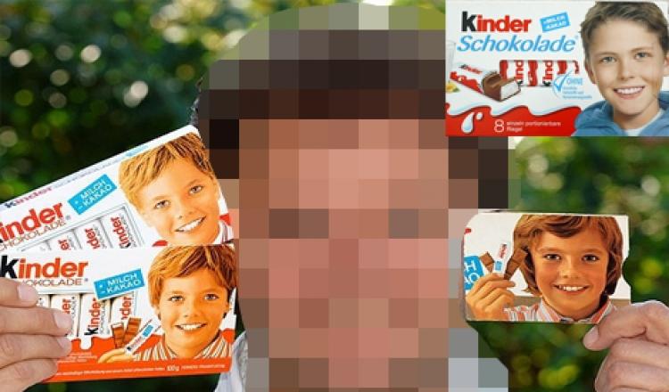 Jak vypadá nejznámější kluk z Kinder čokolády nyní?