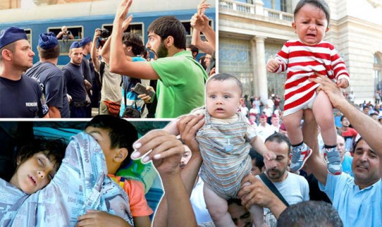 Jasná manipulace s veřejným míněním. Pokyny novinářům, jak mají informovat o migrantech!