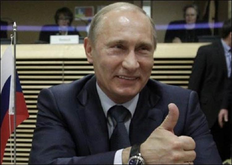 Vladimir Putin předvedl nečekaný kousek. Další rána pro celou Evropu je na obzoru