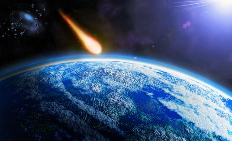Obrovský asteroid téměř narazil do Země. Vědci jsou znepokojeni