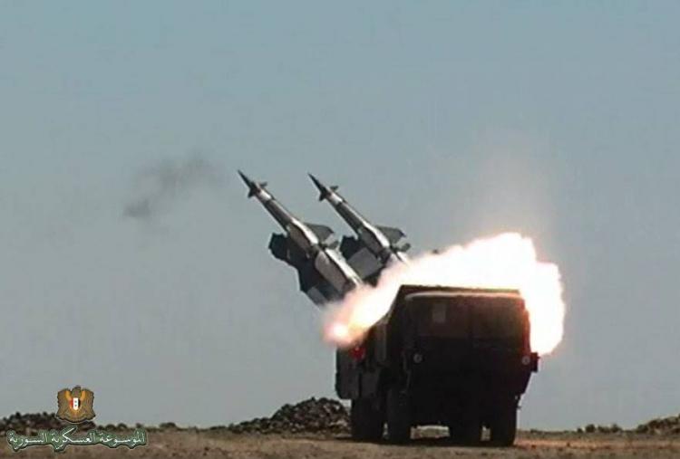 Protiletadlový systém Pečora–2M sestřelil v Sýrii špičkový americký dron MQ-1 Predator