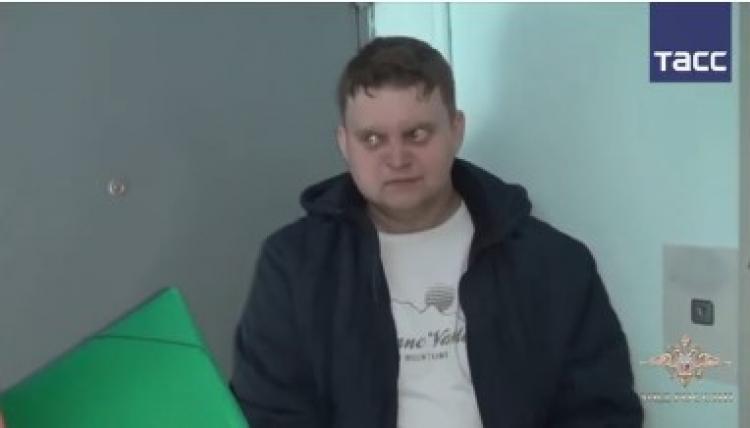 Žádný hoax. Rusové zatkli kurátora hry Modrá velryba, který nabádal dívky k sebevraždám...