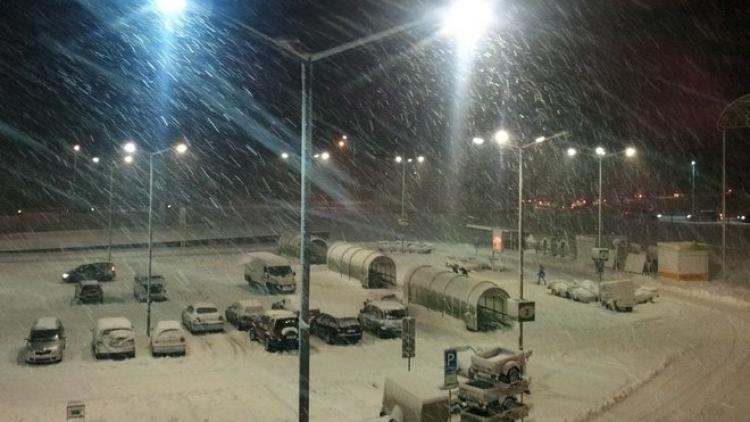 Meteorologové mění předpověď: Krutá zima? Čeká nás něco jiného...