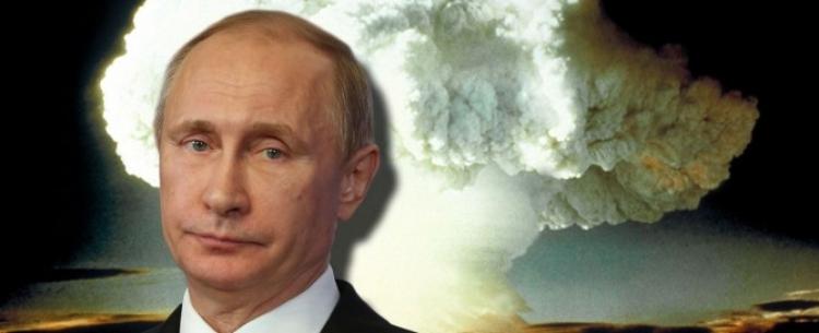Fakta jsou fakta. Putin má v rukou bombu strašnější než jadernou...