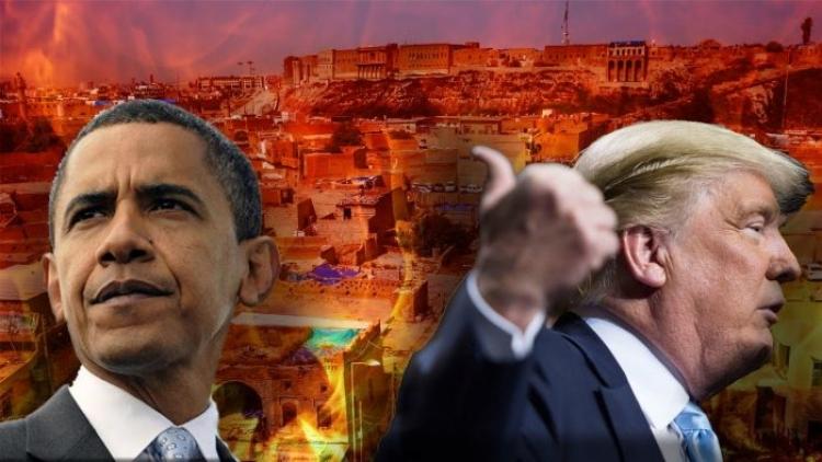 """Barack Obama zahájil operaci """"Scorched Earth"""", která má za úkol zničit do 20. ledna 2017 vztahy s Ruskem za bod, ze kterého už nebude návratu. Vyhoštění ruských diplomatů z USA je jenom předehra!"""