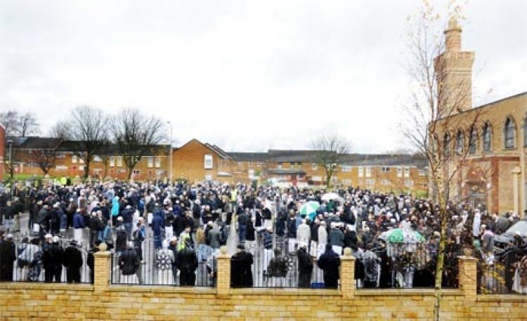 Z britského Blackburnu se stalo islámské město. Šokující reportáž, která odhaluje pravou tvář migrace