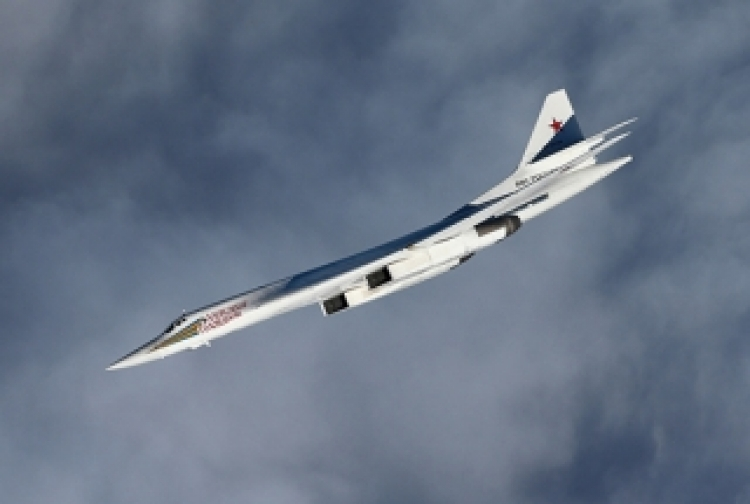 Znamení supervelmoci: Rusko buduje impozantní flotilu nadzvukových strategických bombardérů