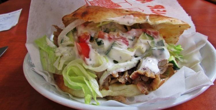 Máte rádi Döner kebab? Pak byste měli vědět o tomto varování...