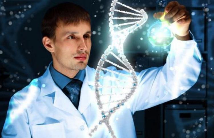 POTVRZENO: Ruští vědci dokázali, že DNA lze přeprogramovat slovy a frekvencemi