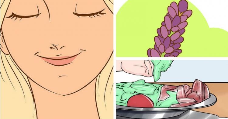 10 přírodních léčiv na potlačení úzkosti, které zabírají do 5 minut nebo méně