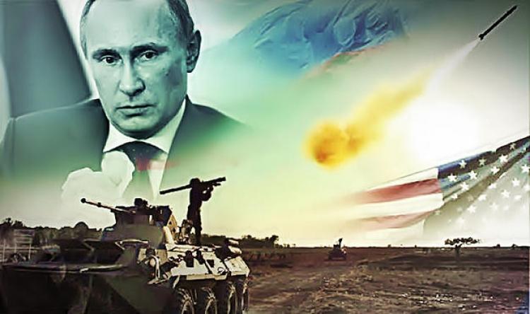 Šokující dopis prezidenta Putina poslancům evropského parlamentu: Zbývají 4 minuty do katastrofy!