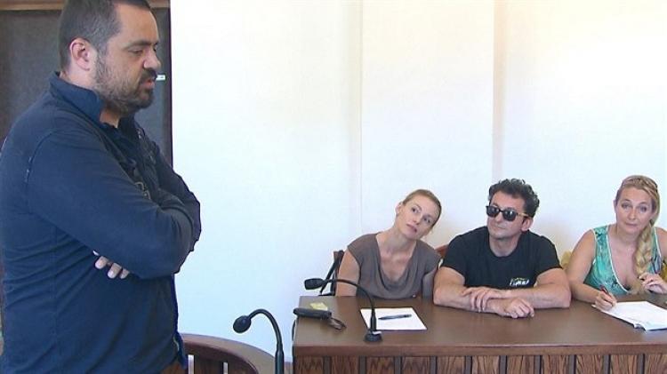 Pavel Novotný se vyjádřil k soudu: Ondřej Vetchý je zmrd a sprostý lhář. Soudkyni to s deníkem Blesk spočítáme