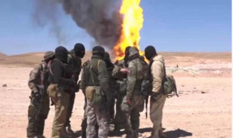 Rusové už mají podpory ISIS ze strany USA plné zuby: Ještě jednou teroristé pozvednou hlavu, tak na ně zaútočíme, jako nikdy předtím